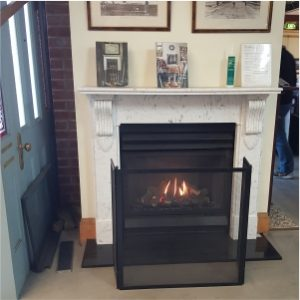 Fireplaces Chippendale Restorations